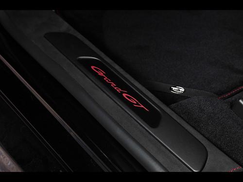 2011 TechArt Porsche Panamera GrandGT  Pictures