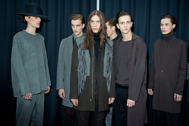 James Smith3282_FW11_Paris_Dior Homme(Dazed Digital)