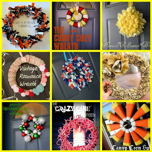 Kimberly's Wreaths