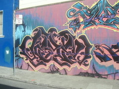 Japan (Eclectic Dyslexic) Tags: japan de graffiti dzyer icp darkempire decrew
