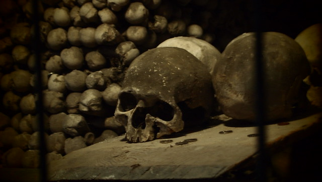 Church of Bones, Kutna Hora, Czech Republic