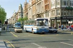 Anglo Irish German Merc. (Renown) Tags: ireland dublin irish buses mercedes benz express touring coaches oconnellstreet tourismo 0303 singledecker privatehire plaxtonsupreme