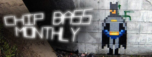 Chip Bass Monthly