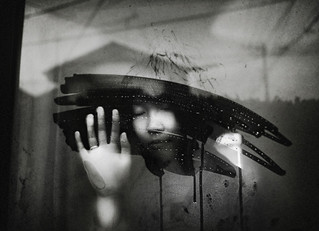 Listen to the talk of the wind carefully, and you'll find name of the winter rain  / 雨の名を知る