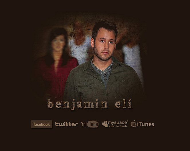 Benjamin Eli Website