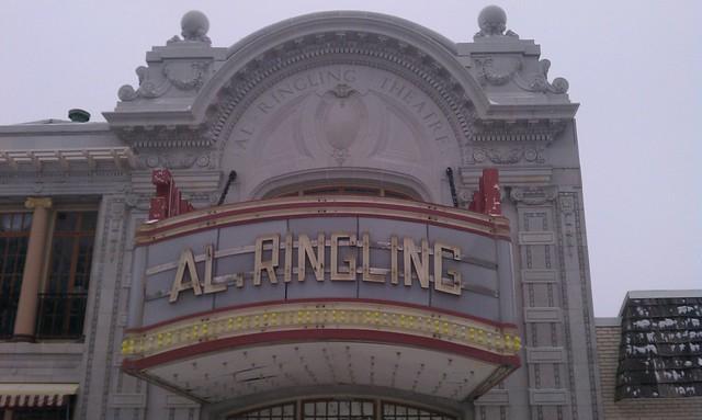 Al Ringling Theatre