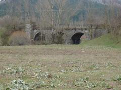 Ponte Ferrovia Calabro Lucana