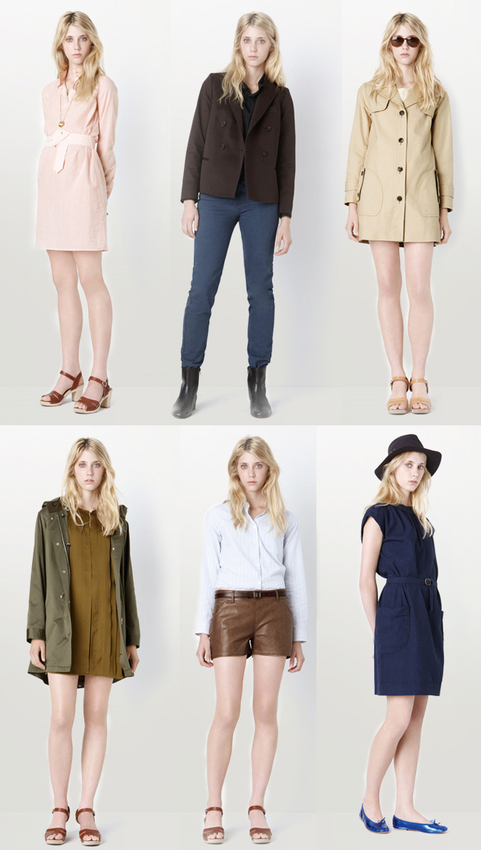 Sally Jane Vintage Spring Collections Part Ii