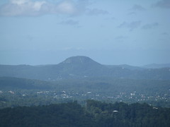 Mount Ninderry