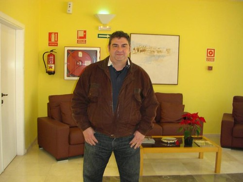 Miguel G.Bernardi