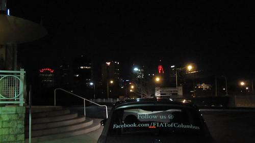 18 - 2012 FIAT 500 - Columbus, OH Skyline