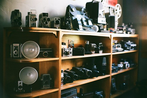Quin's Camera Collection 2