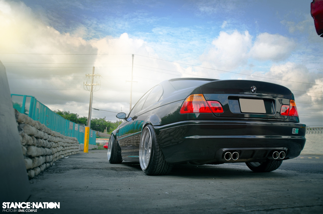 Respect Earned Stancenation Form Function