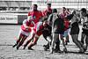 We are the Champions! (Salvador Moreira) Tags: de nikon rugby honor apo galicia universidad division pontevedra vigo dg iveco ascenso salva 70300 cuvi d90 moreira sgima