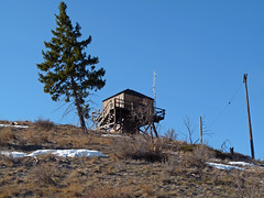 Stileko Lookout