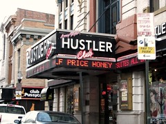 Hustler hours baltimore