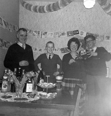 Image titled McCreath Family 1962