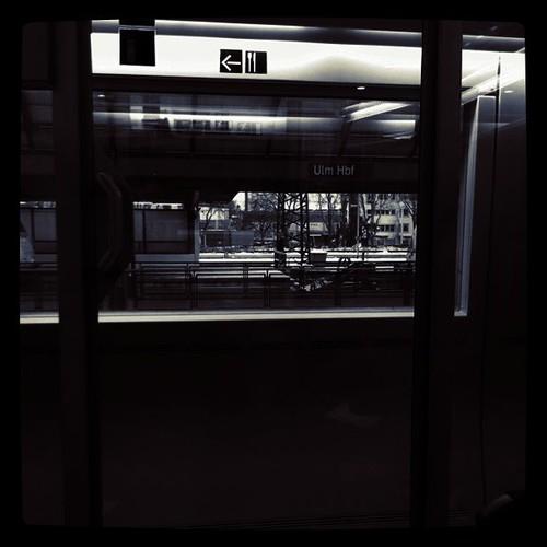 GothULM City Main Station