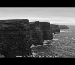 Cliffs of Moher (MPOBrien) Tags: ireland cliffs burren cliffsofmoher coclare