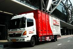 bigmove truck airport