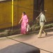 Life in India -  - 0865