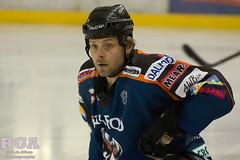Dwayne Newman (Richard Amor Allan) Tags: ice hockey sport skaters player skate rink match skater puck players skates altrincham manchesterphoenix peterboroughphantoms