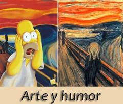 Arte y humor