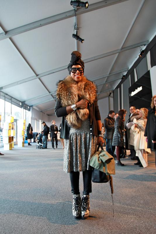 juneambrose - nyc street fashion style
