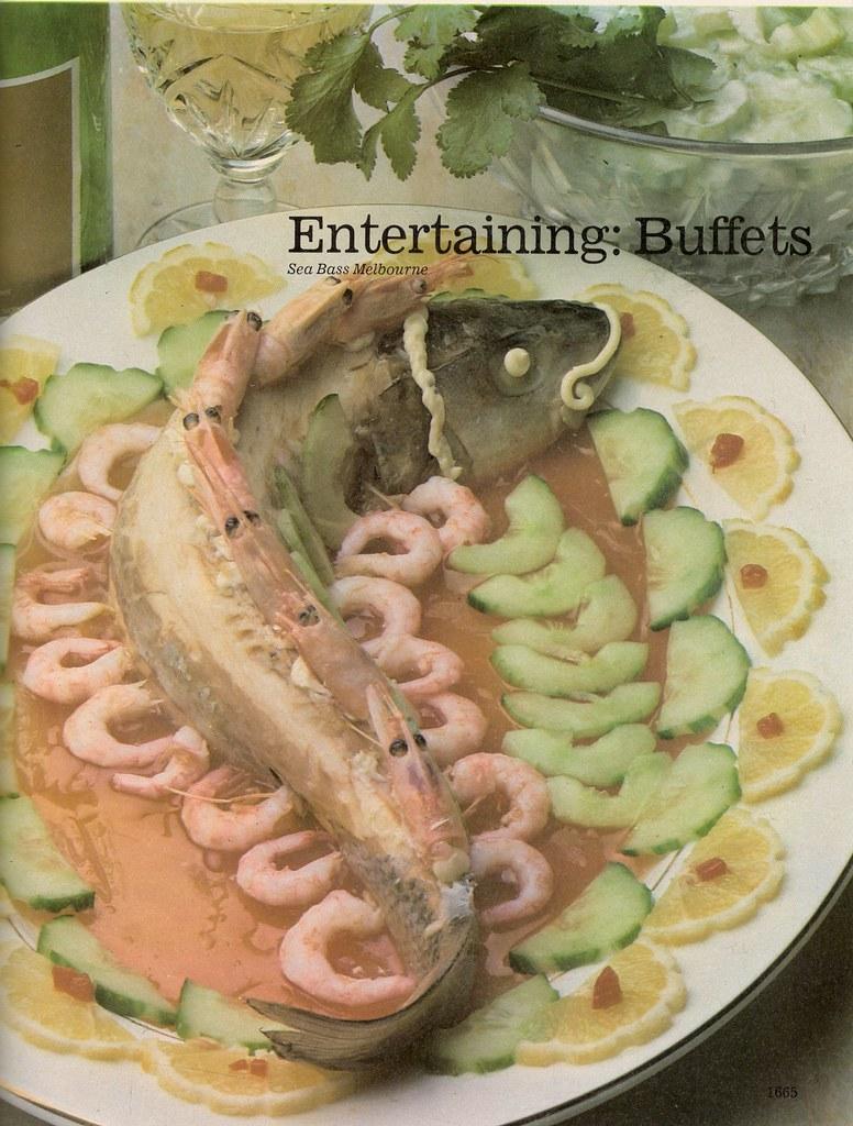 Mustachioed Fish...