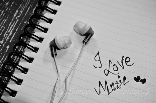 ♫ ♬ My Music'L-1 ♫ ♬