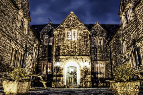 Mortons House Hotel - Corfe Castle