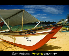Everybody Loves Raymen by Sam Antonio Photography