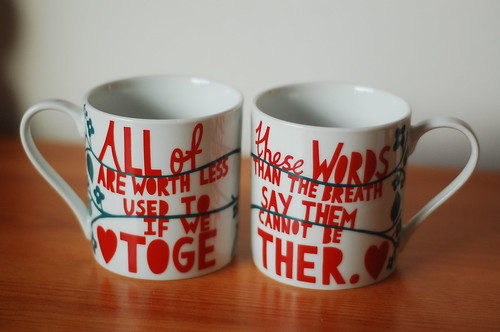 Rob ryan mugs