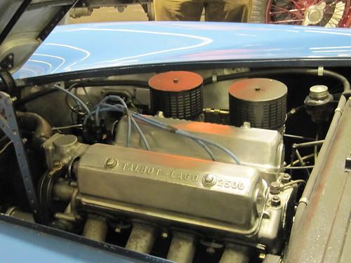 1958 Pontiac Bonneville (B13-10-35) by PokyTom