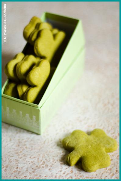 Biscotti-al-tè-matcha