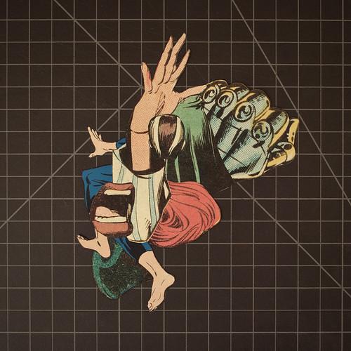 Nerd /// Fight (Study)