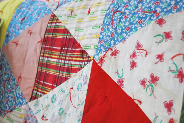 Grandma Torrence's Quilt