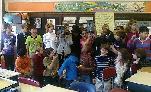The Birdhouse Project