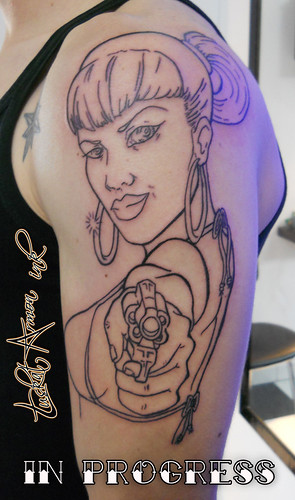 la ink, la ink tattoo designs,