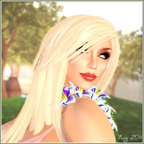 HaileyMarie Redrose 3