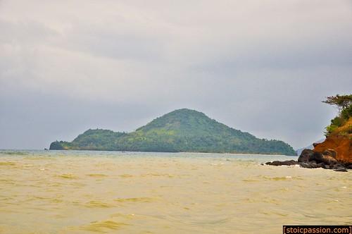 Alluring Atulayan Island
