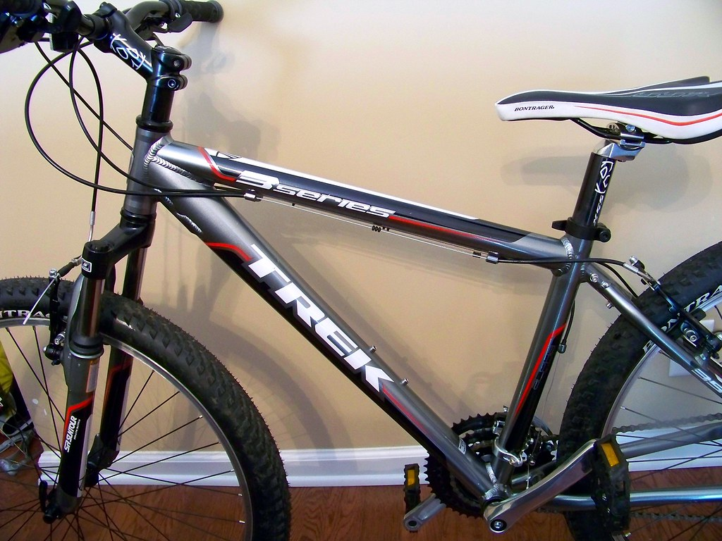 2010 Trek 3500 Like New