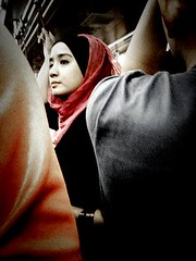Potongan Rambut Wanita Muslimah