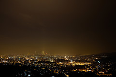 Look Out Point (Lohb) Tags: longexposure landscape nightshot ampang selangor klcity 60d ampanglookoutpoint