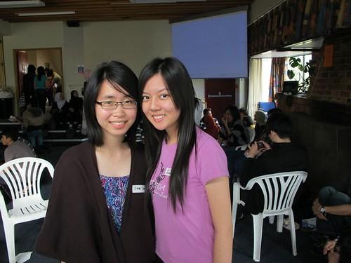 SIew Lee and Chee Li Kee