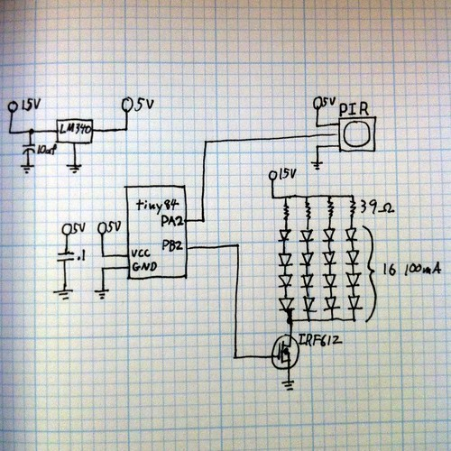 kitchenlightschematic