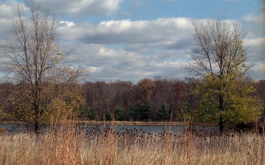 Lake Artemesia, College Park, Md.