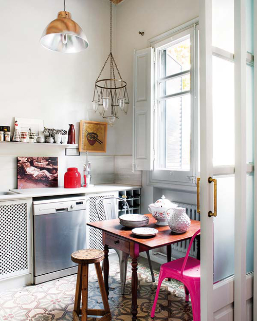 Cozy Kitchen: THE STYLE FILES