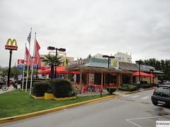 McDonald's Athens 36 Ethnikis Antistaseos (Greece)