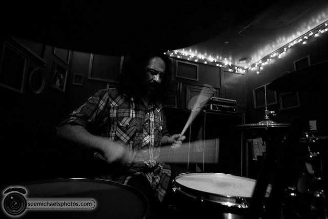 Secret Fun Club at Tin Can Ale House 30511 © Michael Klayman-008